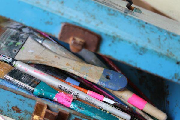 paintbrushes,art paintbrushes