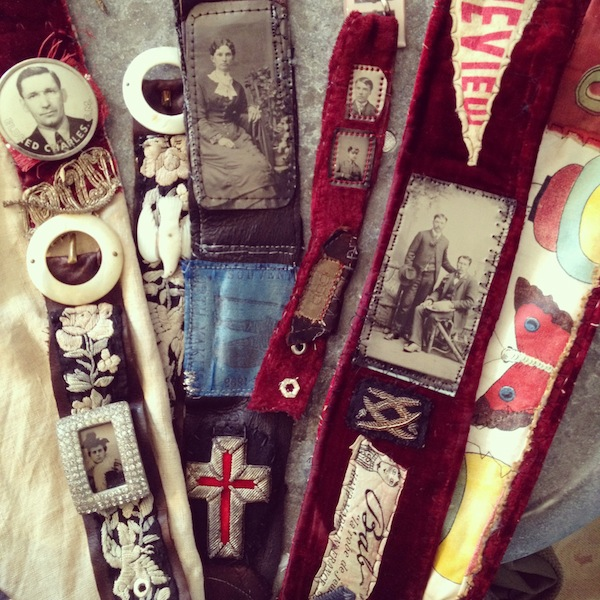 amy hanna belts
