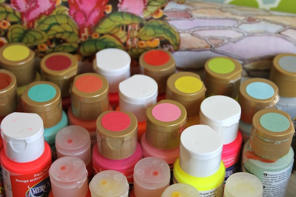 pretty paints