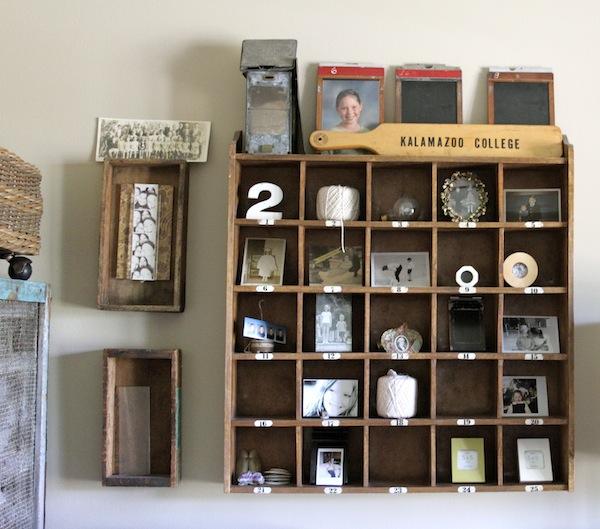 Pgarrison office cubby