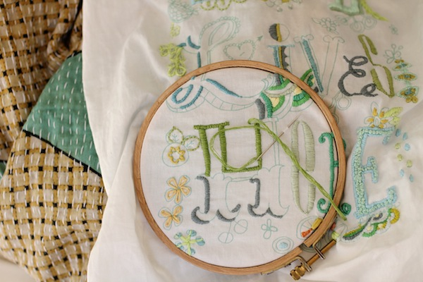 Pg embroidery