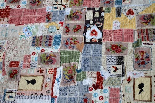 Pg quilt for charlotte