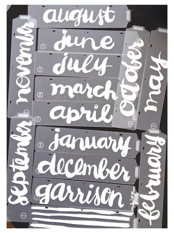 Pgarrison monthly dividers