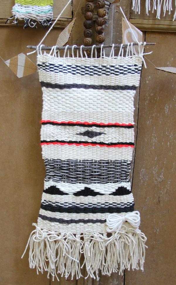 PG hand weaving gift