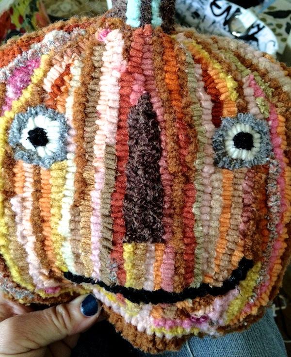 Pg pumpkin alomst done