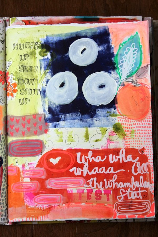 P Garrison art journal 5 14 1