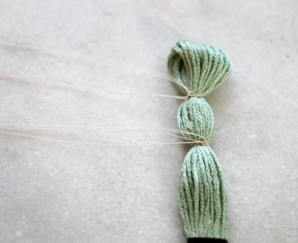 Tiny poms 2