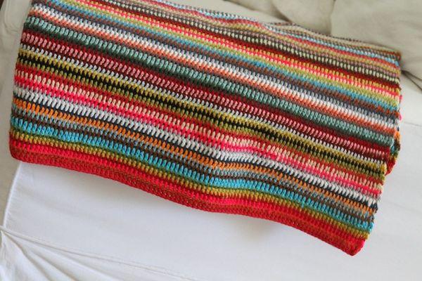 PG crochet