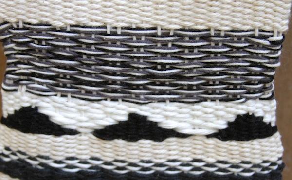 PG hand weaving gift 1