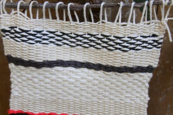 PG hand weaving gift 2