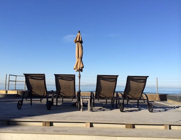 Beach rental Ventura