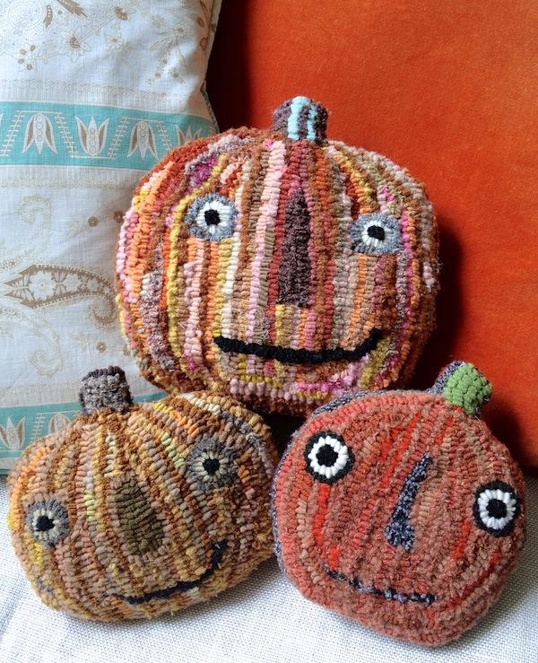 Pg and ms pumpkins