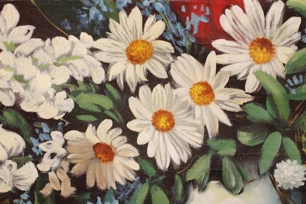 Floral found