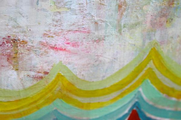 Pam Garrison summer fiesta painting 3