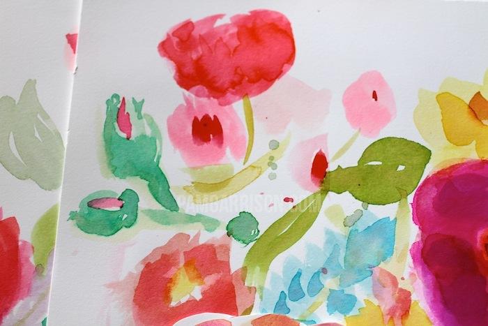 Pam garrison watercoloring 15