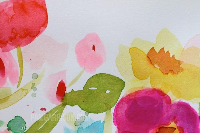 Pam garrison watercoloring 17