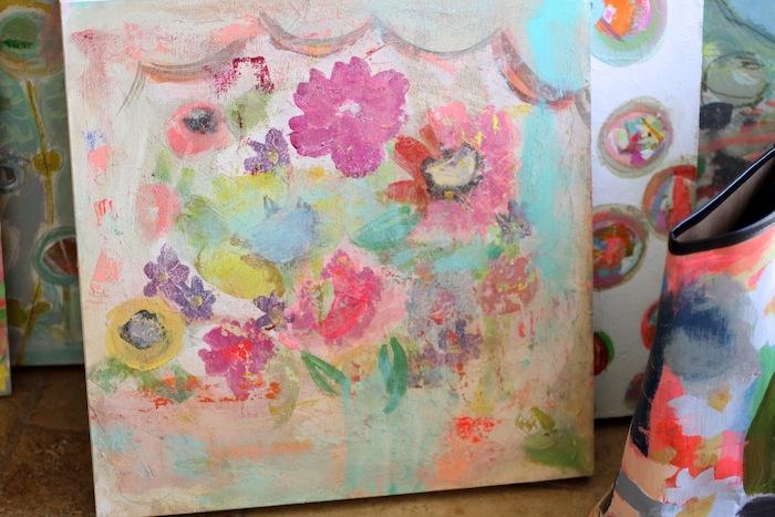 Painting wip PG