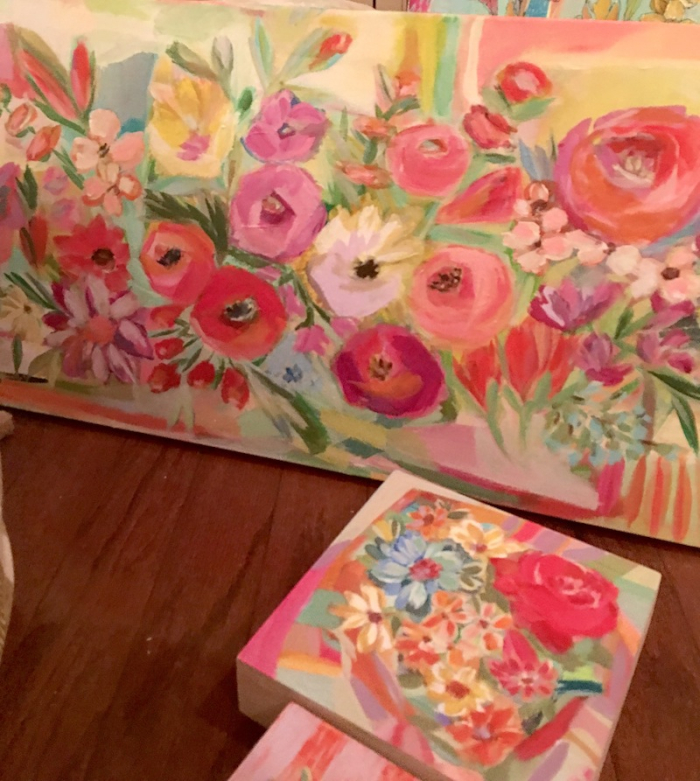 Pam Garrison paintings 3