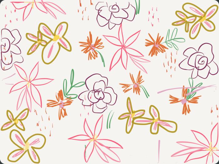 PG doodles4