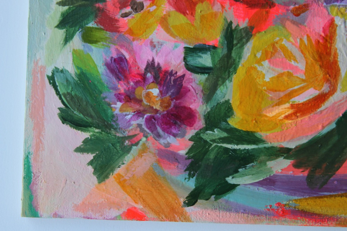 Bright Bouquet.3