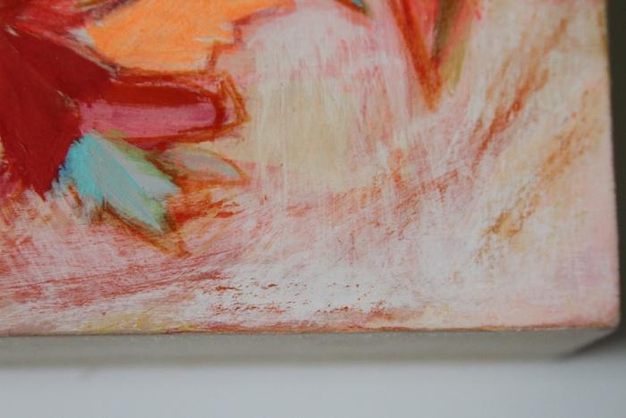 Pam Garrison floral 8x8 4