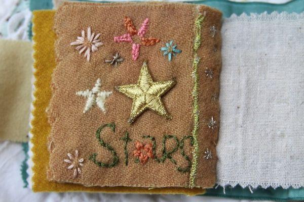 PG stitch along 1b
