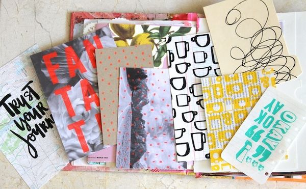 Life love paper pack 3