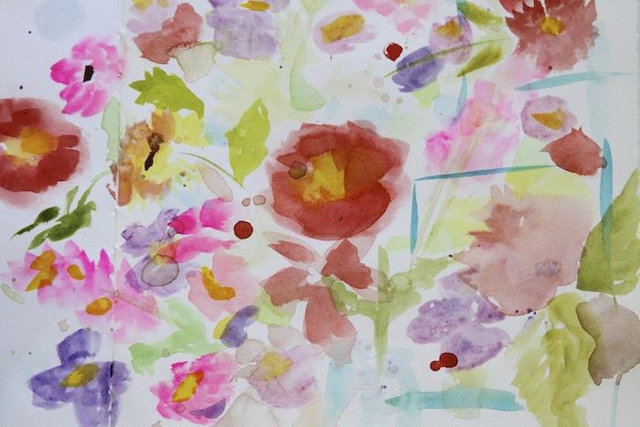 Pam garrison watercoloring1