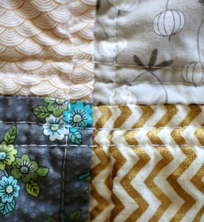 PG baby quilt 1