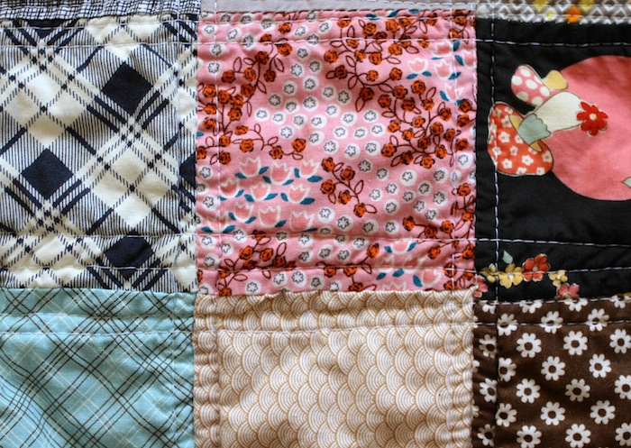 PG baby quilt 5