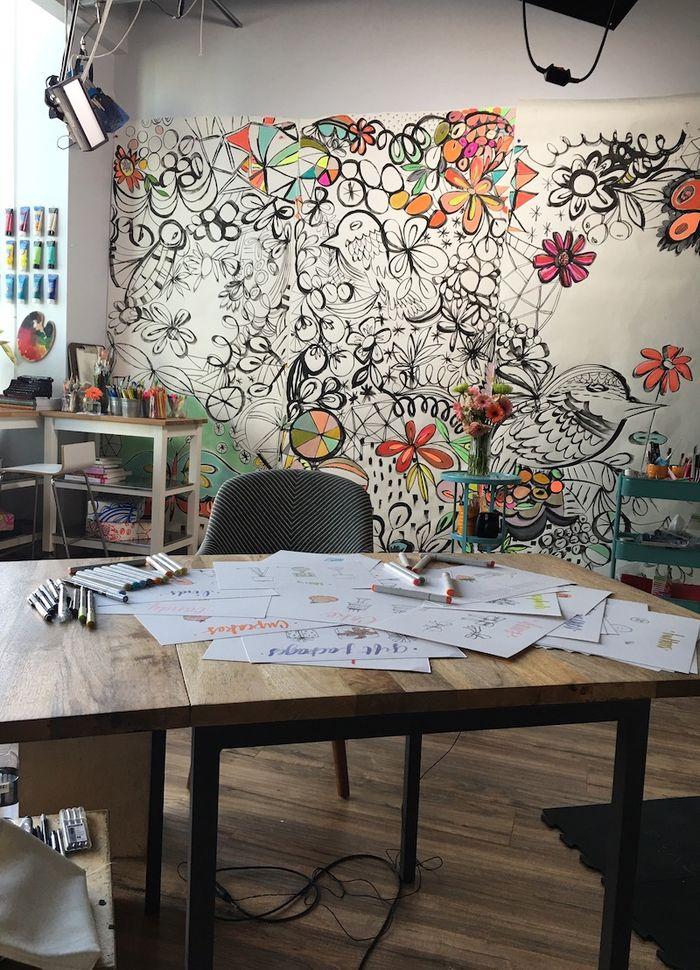 31 drawing set creativebug