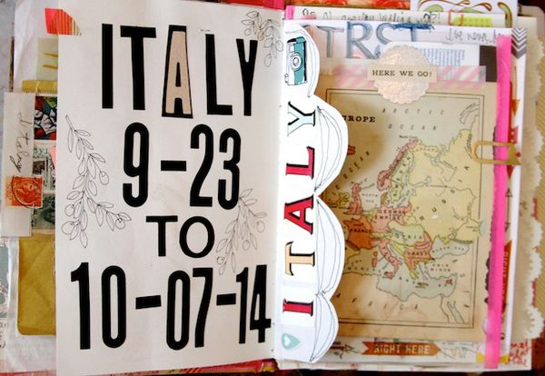 PG Italy travel journals5