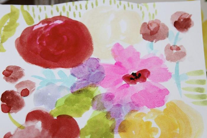 Pam garrison watercoloring 4