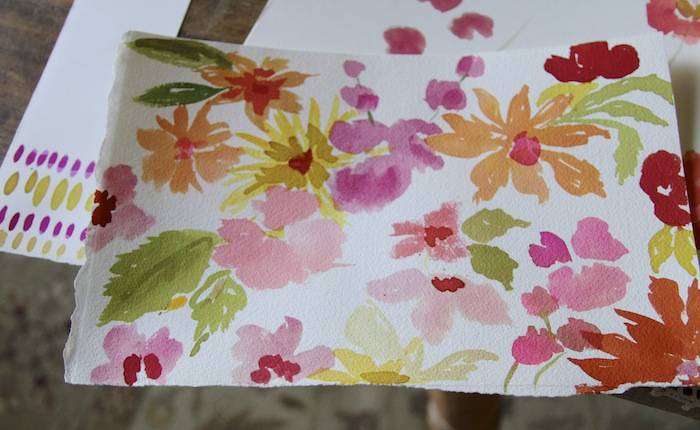Pam garrison watercoloring 16
