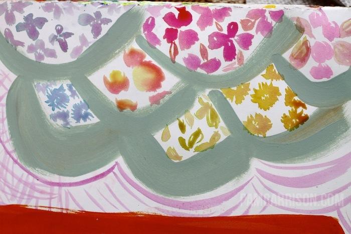 Pam garrison watercoloring 21