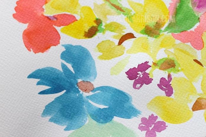 Pam garrison watercoloring 11