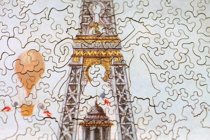Liberty puzzles 2