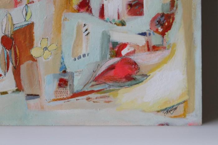 Pamel Garrison painting 2
