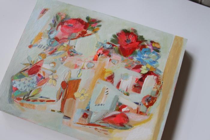 Pamel Garrison painting 5