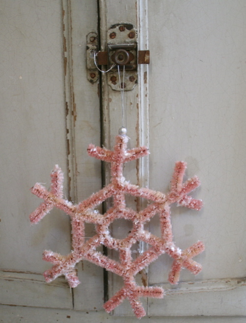 Pink_snowflake